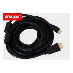 Przyłącze HDMI / mini HDMI Vitalco HDK72.10m