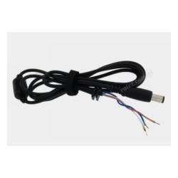 Wtyk DC 7.4/5.0+pin z przewodem+filtr 1,5m