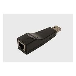 Konwerter USB 2.0 / Ethernet Logilink