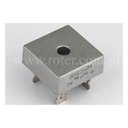 Mostek prostowniczy KBPC 5004 50A/ 400V