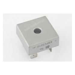 Mostek prostowniczy KBPC 5010 50A/1000V