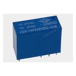 Przekaźnik JQX14F (SMI) 5V