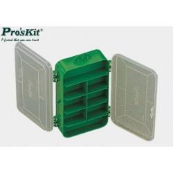 Pudełko na elementy 103-132C Proskit (165x95x45mm)