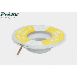 Plecionka do cyny Proskit 1,5mm 8PK-031A