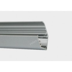 Profil LED TC-LS006 21mm/14mm/1m