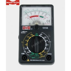 Miernik analogowy Mastech 1015B