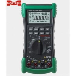 Miernik rezystancji izolacji Mastech MS-5208