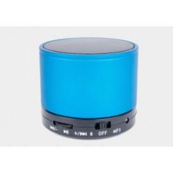Głośniki bluetooth Esperanza EP-115B Ritmo niebieski