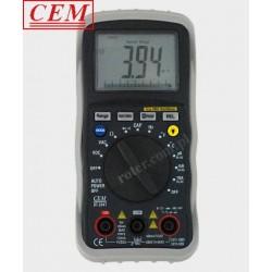 DT-204T Miernik cyfrowy CEM