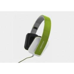 Słuchawki Esperanza JAZZ zielone
