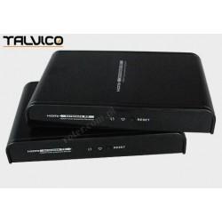 Extender HDMI do 300m przez zasilanie 230V LKV380 Talvico