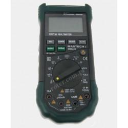 Miernik Mastech MS-8228