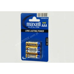 Bateria 1,5V LR 3 Maxell