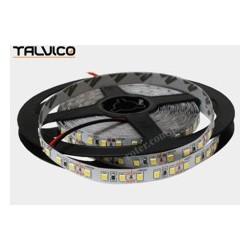 Taśma 2835/600 LED Talvico biała zimna 5m, DC 12V, TC-W120-2835/IP20