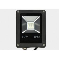 Naświetlacz LED slim 10W