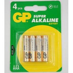 Bateria 1,5V LR 3 Super Alkaline GP