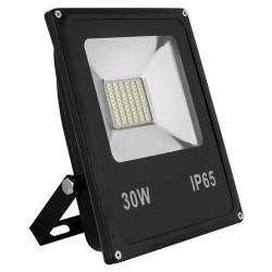 Naświetlacz LED slim 30W