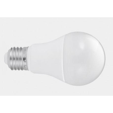 Żarówka LED E27 8W/230V ciepła (640lm)