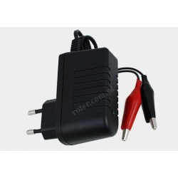 Ładowarka 6V v0.7 LED