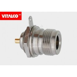 Gniazdo N montażowe okrągłe Vitalco EN22
