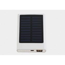 Ładowarka solarna Powerbank 3000mAh