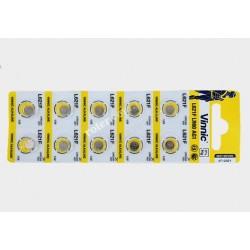 Bateria AG10 Vinnic (1131)