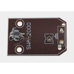 Wzmacniacz SWA 2000 26-34dB