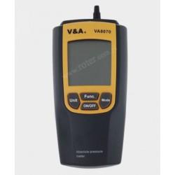 Miernik ciśnienia V&A VA-8070
