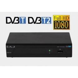 Tuner DVBT-2 Opticum AJ93