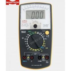 Miernik analogowo-cyfrowy KT-7032 Mastech