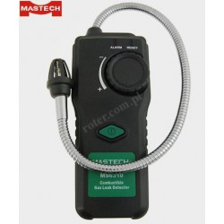 MS-6310 Mastech detektor gazu LNG, LPG