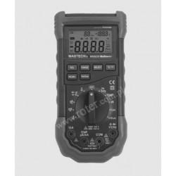 Miernik Mastech MS-8229