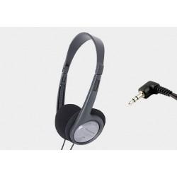 Słuchawki Panasonic RP-HT010E-H