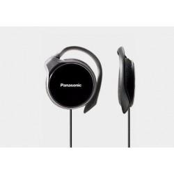 Słuchawki Panasonic RP-HS46E-K czarne