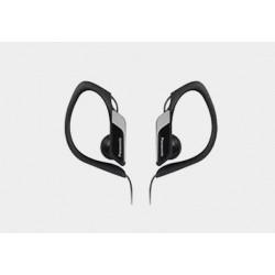 Słuchawki Panasonic RP-HS46 czarne