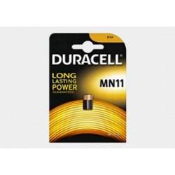 Bateria 11A 6V Duracell