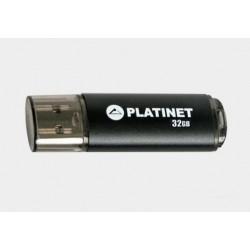 Pamięć USB 2.0 32GB Platinet X-DEPO Black