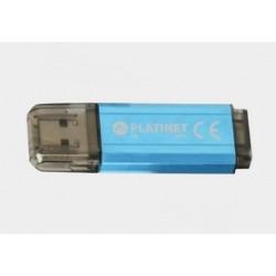 Pamięć USB 2.0 32GB Platinet V-DEPO BLUE