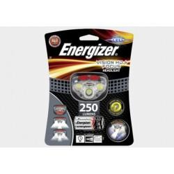Latarka czołowa Energizer VISION HD 250 lumenów