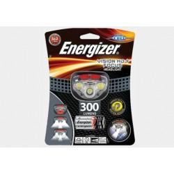 Latarka czołowa Energizer VISION HD 300 lumenów