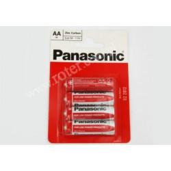 Bateria 1,5V R6 Panasonic