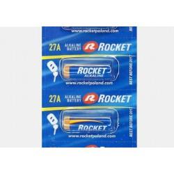 Bateria 27A Rocket