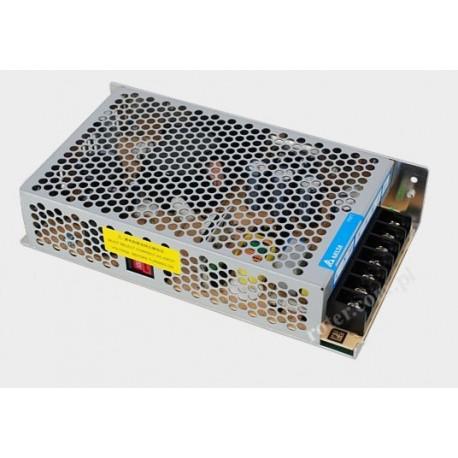 Zasilacz modułowy LED 12V/12,5A 150W zaciski poziome