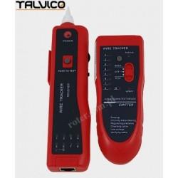 Tester sieci z szukaczem par T-397 Talvico