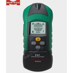 Detektor MS6908 Mastech