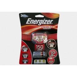 Latarka czołowa Energizer HD 150 lumenów