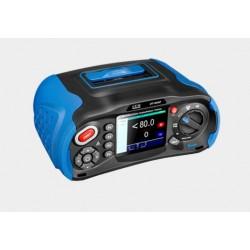 DT-6650 Uniwersalny tester instalacji elektrycznych