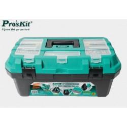 Pojemnik na narzędzia z mocnego polipropylenu SB-1718 Proskit