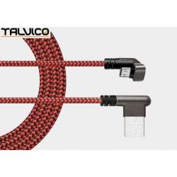Przyłącze USB-mikro USB 1,0m DSF601 Talvico