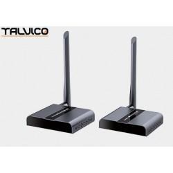 Extender HDMI do 50m bezprzewodowy LKV388N Talvico